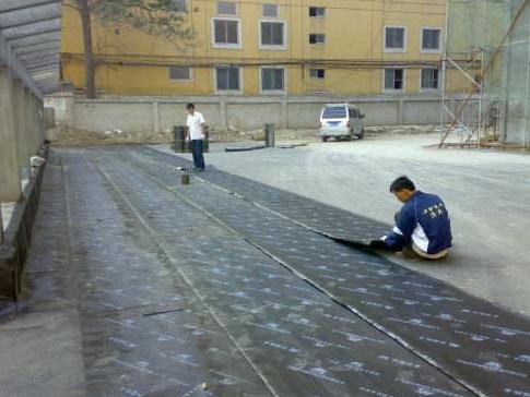 南京防水工程