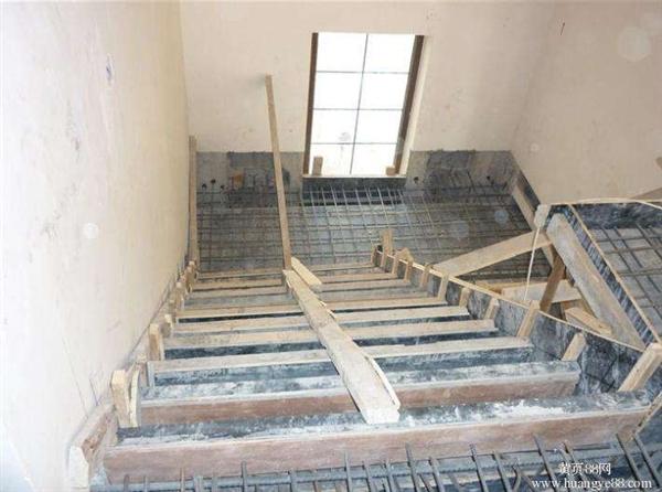 南京楼梯现浇混泥
