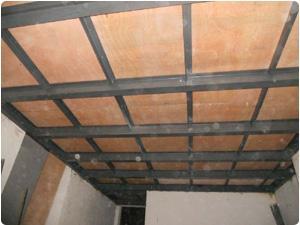 钢木结构隔层有哪