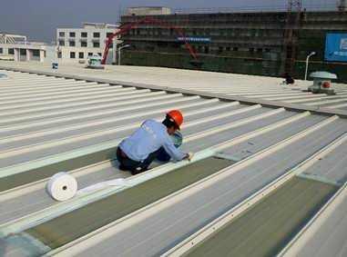 滁州钢结构防水