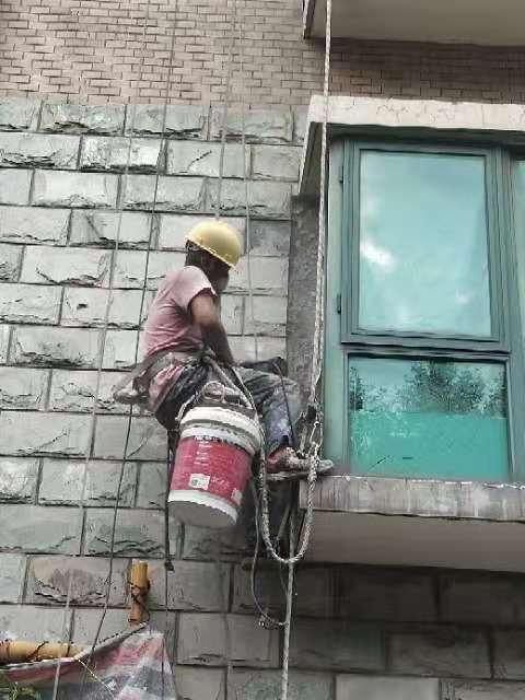 南京窗户防水