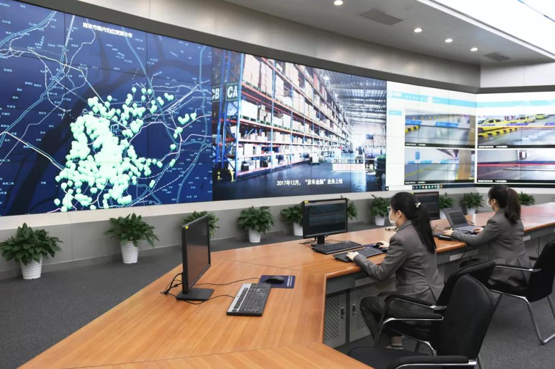 科技赋能新都市:省市强强联合 南京首个全通道ETC无感支付智慧停车场正式亮相